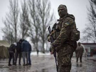 План по разведению воюющих сторон на «пилотных» участках Донбасса с треском провалился, ‒ СМИ