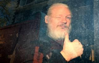 В ООН подтвердили, что Джулиана Ассанжа пытают в британской тюрьме