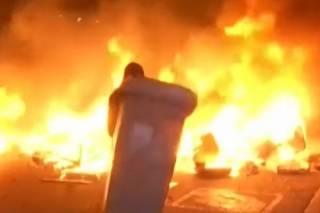 Бойня в Каталонии: пострадали сотни митингующих и десятки полицейских