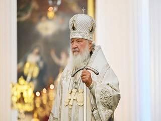Патриарх Кирилл признался, что его дед прошел 46 тюрем и 7 ссылок