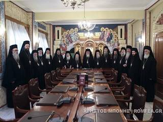 Собор Элладской Церкви: Решение по признанию ПЦУ является окончательным