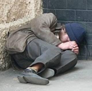 На Одесщине 12-летние ребята ради развлечения проломили череп бездомному
