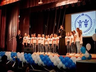 В УПЦ к празднику Покрова Богородицы собирают средства для тяжелобольных детей