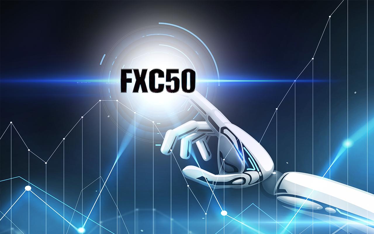 Быстрый способ ознакомиться с возможностями робота FXC50 — отзывы в интернете.