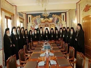 Греческие СМИ пишут о хаосе в Элладской Церкви из-за признания ПЦУ