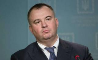 В Киеве задержан Гладковский-Свинарчук. Он пытался покинуть Украину