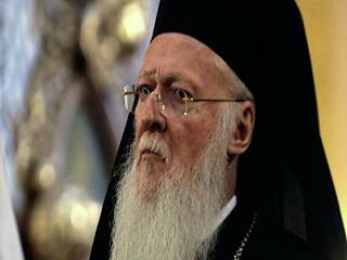 РПЦ: Патриарх Варфоломей блокирует любые переговорные инициативы по «украинскому вопросу»