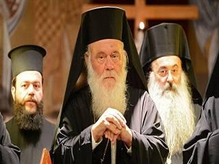 РПЦ не будет молиться за Предстоятеля Элладской Церкви, если он начнет поминать главу ПЦУ