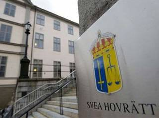 Стало известно, когда шведский суд вынесет окончательное решение по спору «Нафтогаза» с «Газпромом»