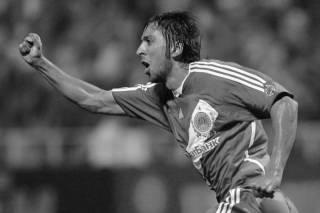 Горан Гавранчич: «Динамо» Лобановского было как «Барселона»!