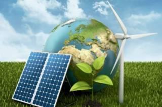 Министр экономики выступил против инициатив Геруса по тарифам для зеленой энергетики