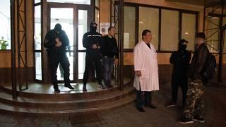 В Киеве накрыли клинику, которая торговала органами похищенных ранее людей