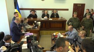 Суд оставил Пашинского под арестом