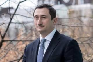 Кабинет министров согласовал назначение Чернышова на должность главы Киевской ОГА