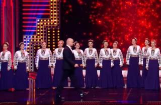 «Квартал 95» и хор Веревки жестко потроллили Гонтареву