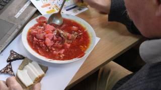 Ученые обнаружили жуткие перекосы в питании украинцев