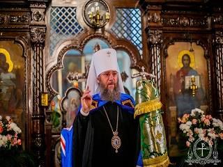 Митрополит Антоний считает, что томос не принес мира, а стал причиной раздора в мировом Православии