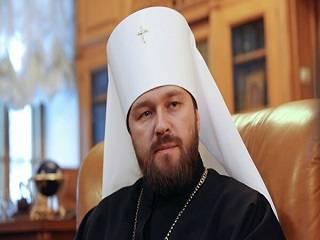 В РПЦ считают, что Элладская Церковь сильно зависит от Константинополя