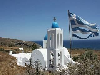 В Церкви сообщили, где узнать, какие поездки в Грецию благословляются