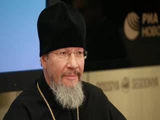 В РПЦ заметили, что в Элладской Церкви не поминают в диптихах Епифания