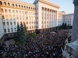 В Церкви опровергли информацию о протестах верующих УПЦ против инициатив Президента