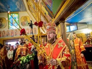 В УПЦ заявили, что идеи, в которых интересы нации ставятся выше Бога и Церкви являются разрушительными