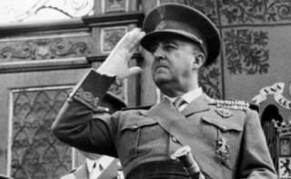 В Испании таки перезахоронят останки диктатора Франко
