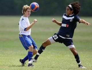 Ученые поведали о серьезной опасности футбола