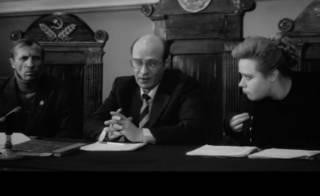 «Процесс» Алексея Симонова: как победить коррупцию?