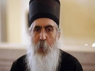 Сербский епископ призвал Предстоятеля Элладской Церкви не способствовать расколу мирового Православия