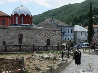 В РПЦ отмечают, что Варфоломея на Афоне поддерживает только 7 из 20 игуменов