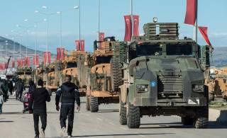 Турция рассказала о своих потерях в Сирии, но шаткое перемирие пока сохраняется