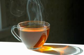 Врачи рассказали, как правильно пить чай