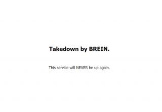 В Нидерландах закрыли крупнейший пиратский видеосервис после fs.to