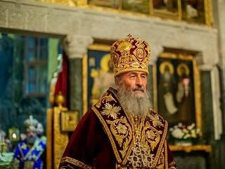 Митрополит Онуфрий рассказал об эпохе возрождения Киевских духовных школ