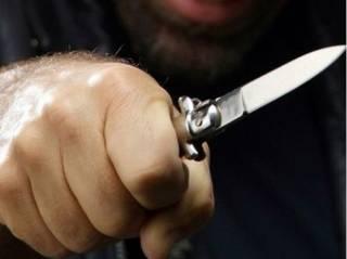 Под Киевом суровый кавказец воткнул мужчине нож в шею