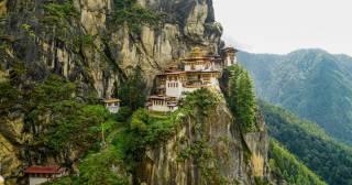 Названа десятка «лучших стран» для путешествий в следующем году