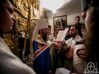 В Церкви объяснили, чем отличается целибат от монашества