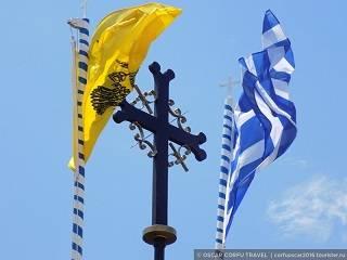 В УПЦ объяснили, можно ли посещать храмы Элладской Церкви и участвовать в таинствах