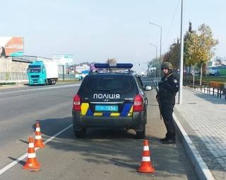 Под Киевом среди бела дня злоумышленники похитили из рук матери 3-месячного младенца