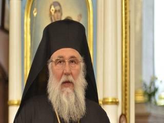 Митрополит Элладской Церкви заявил, что поминание Епифания привело к серьезным потрясениям