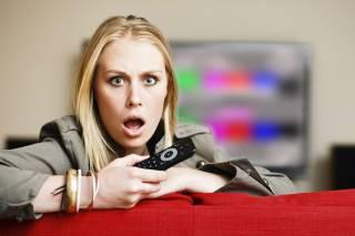 Граждане Украины недовольны кодированием украинских телеканалов