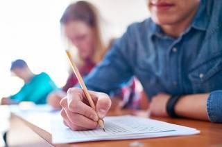 Как подготовиться к тесту IELTS за короткое время