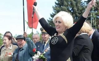 Бывшая мэр Славянска отсудила у Украины 3,5 тыс. евро