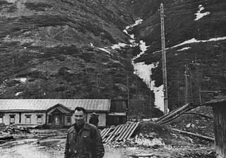 Мемуары Вадима Туманова: как Советский Союз добывал золото