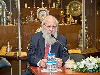 Умер ученый, который открыл место крещения князя Владимира