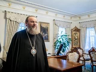 В УПЦ отметили, что разделения в Церкви являются проверкой для верующих