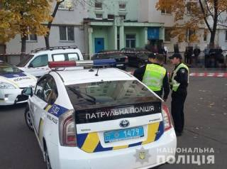 В Киеве бывший зек устроил кровавую резню ‒ есть жертвы