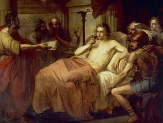 Ученые назвали причину смерти Александра Македонского