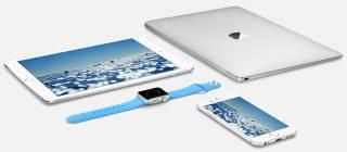 Продукция бренда Apple — флагман мирового рынка